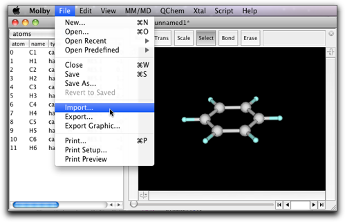 Step Nine: Collaboration with Other Quantum Chemistry Softwares